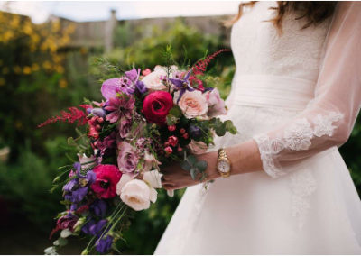 Bouquets and Posies