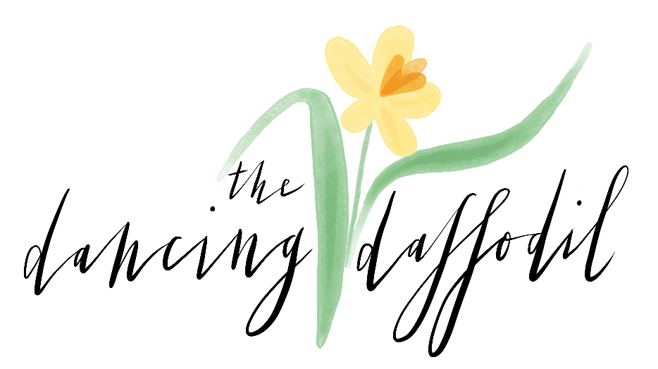 The Dancing Daffodil