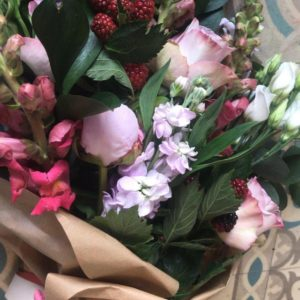 Florist Choice £30.00 Bouquet